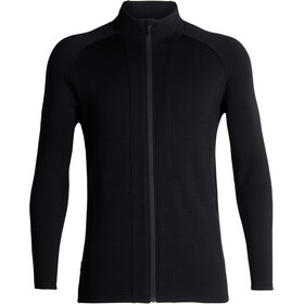 Icebreaker Wander Jacket Men black